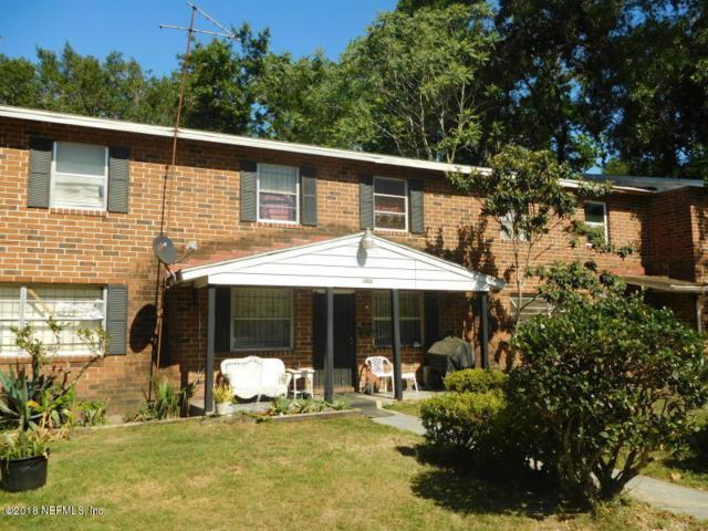 1749 Powhattan St, Jacksonville, FL 32209 (MLS #963918) :: Sieva Realty