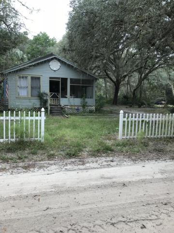 105 N Ivy Ave, Florahome, FL 32140 (MLS #963924) :: CrossView Realty