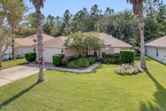 8880 Canopy Oaks Dr, Jacksonville, FL 32256 (MLS #963927) :: Florida Homes Realty & Mortgage