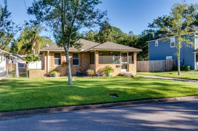 4335 Shirley Ave, Jacksonville, FL 32210 (MLS #963928) :: The Hanley Home Team