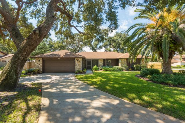49 Ocean Woods, St Augustine Beach, FL 32080 (MLS #963940) :: 97Park