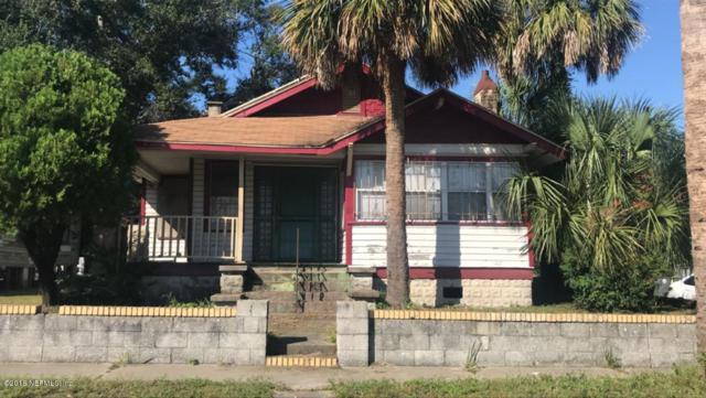 2056 N Davis St, Jacksonville, FL 32209 (MLS #963943) :: The Hanley Home Team