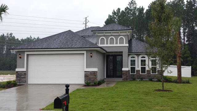 95134 Gladiolus Pl, Fernandina Beach, FL 32034 (MLS #963950) :: Florida Homes Realty & Mortgage