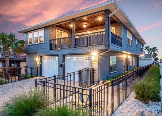 100 Hopkins St, Neptune Beach, FL 32266 (MLS #963959) :: EXIT Real Estate Gallery