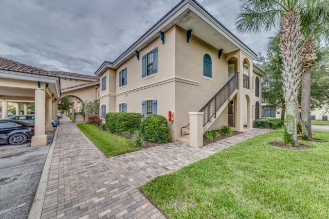 310 Via Castilla #104, St Augustine, FL 32095 (MLS #963962) :: Summit Realty Partners, LLC