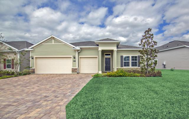 49 Trumpco Dr, St Augustine, FL 32092 (MLS #963964) :: The Hanley Home Team