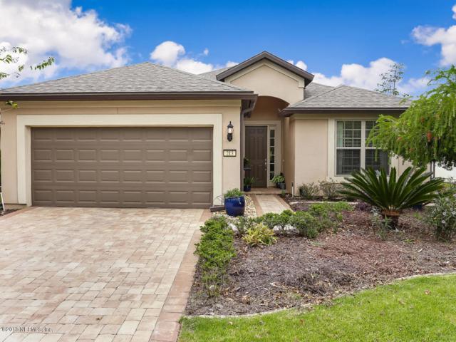 213 River Run Blvd, Ponte Vedra, FL 32081 (MLS #963971) :: Ancient City Real Estate
