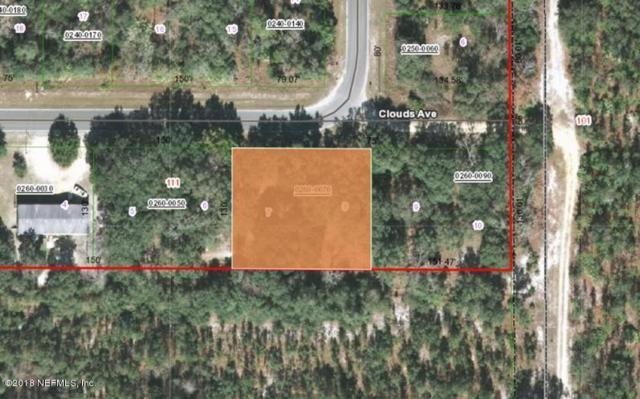 105 Clouds Ave, Interlachen, FL 32148 (MLS #963981) :: 97Park