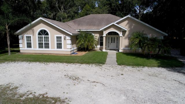 278 State Road 16, St Augustine, FL 32084 (MLS #964004) :: Ancient City Real Estate