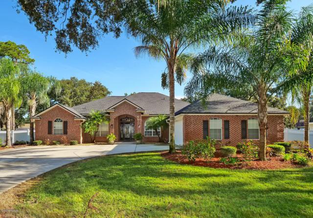 2647 Woodfern Ln, Jacksonville, FL 32223 (MLS #964017) :: 97Park