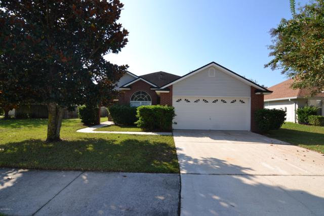 8340 Swanton Ln, Jacksonville, FL 32244 (MLS #964019) :: The Hanley Home Team