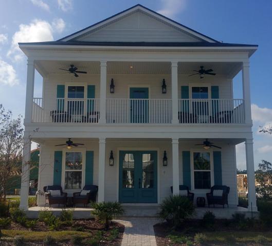 338 Bronson Pkwy, St Augustine, FL 32095 (MLS #964032) :: Ancient City Real Estate