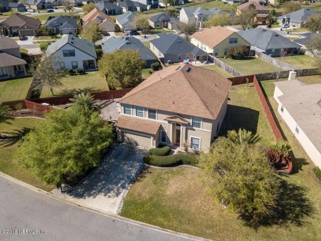 3822 Victoria Lakes Dr E, Jacksonville, FL 32226 (MLS #964038) :: Ancient City Real Estate