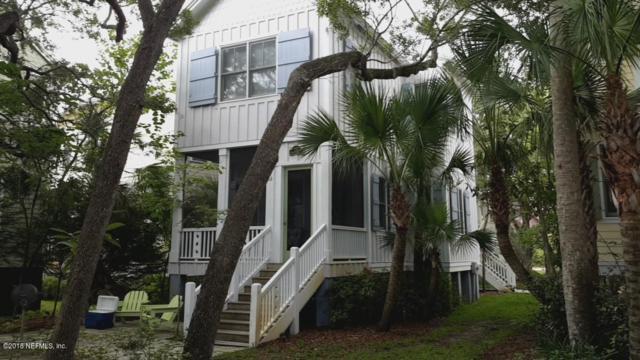 250 Maggie Cir NE, Steinhatchee, FL 32359 (MLS #964046) :: EXIT Real Estate Gallery