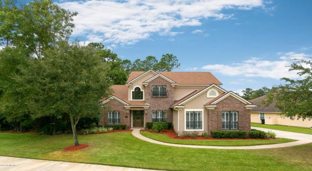2538 Country Side Dr, Fleming Island, FL 32003 (MLS #964068) :: Florida Homes Realty & Mortgage