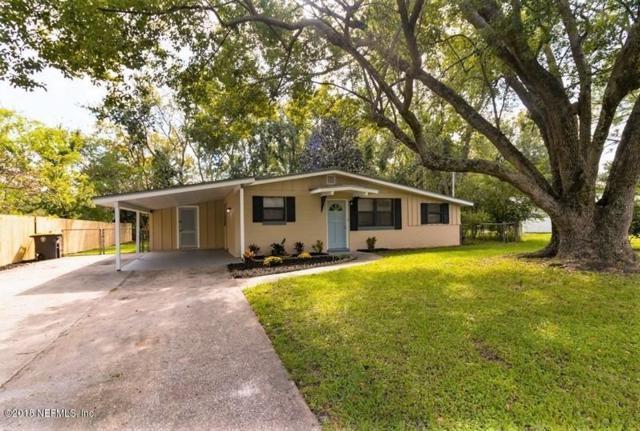 6738 Cotton Tail Ln, Jacksonville, FL 32210 (MLS #964084) :: The Hanley Home Team