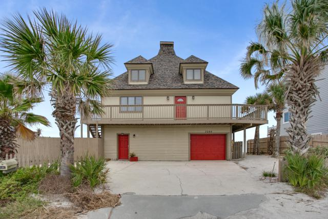 3264 Coastal Hwy, St Augustine, FL 32084 (MLS #964122) :: Sieva Realty