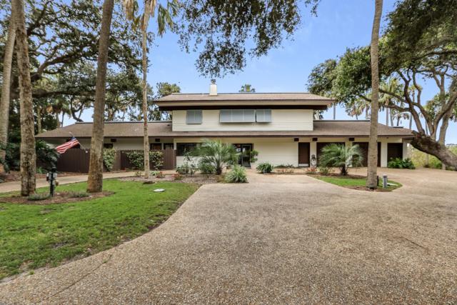 1088 Ponte Vedra Blvd, Ponte Vedra Beach, FL 32082 (MLS #964146) :: Ponte Vedra Club Realty | Kathleen Floryan