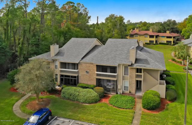 10200 Belle Rive Blvd #114, Jacksonville, FL 32256 (MLS #964152) :: Memory Hopkins Real Estate