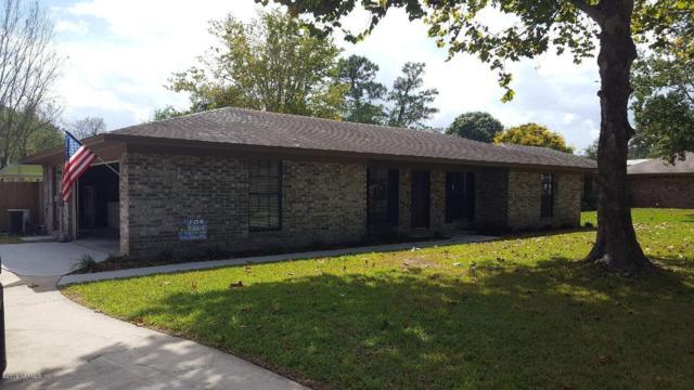 622 San Robar Dr, Orange Park, FL 32073 (MLS #964155) :: The Hanley Home Team