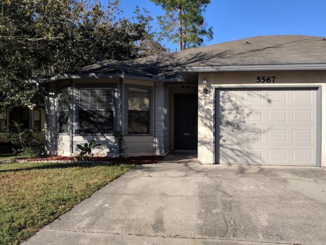 5567 Greatpine Ln S, Jacksonville, FL 32244 (MLS #964171) :: 97Park