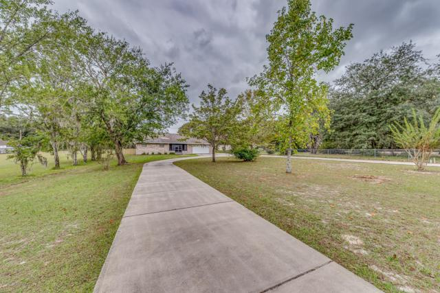 1146 Lake Asbury Dr, GREEN COVE SPRINGS, FL 32043 (MLS #964184) :: EXIT Real Estate Gallery