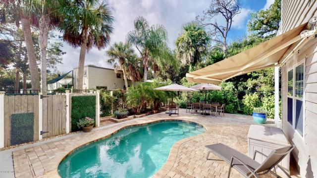 329 Minorca Ave, St Augustine, FL 32080 (MLS #964186) :: Sieva Realty