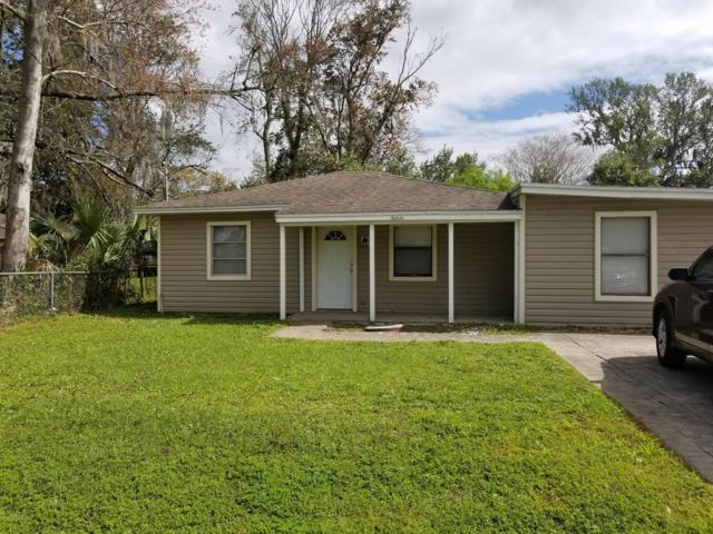453 Greeland Ave, Jacksonville, FL 32220 (MLS #964196) :: The Hanley Home Team