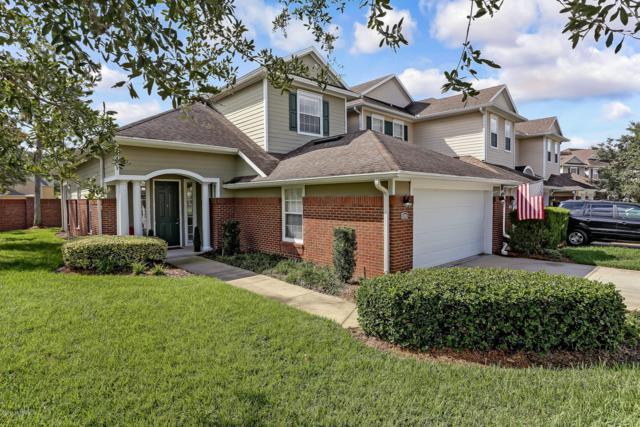 2017 Pond Ridge Ct #1001, Fleming Island, FL 32003 (MLS #964209) :: Florida Homes Realty & Mortgage