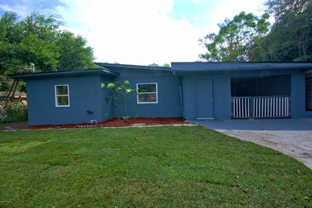 9864 Eve Dr N, Jacksonville, FL 32246 (MLS #964214) :: Memory Hopkins Real Estate