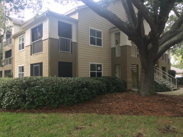 15 Arbor Club Dr #102, Ponte Vedra Beach, FL 32082 (MLS #964250) :: Memory Hopkins Real Estate
