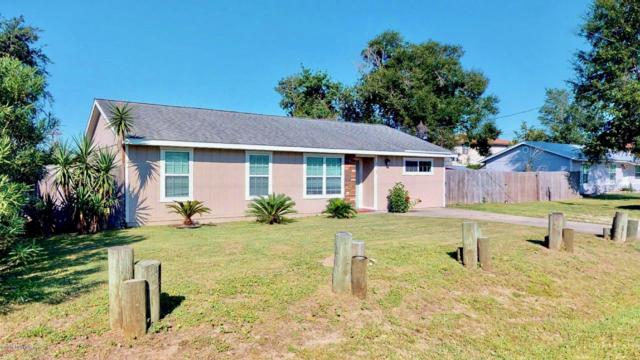 5419 Shore Dr, St Augustine, FL 32086 (MLS #964286) :: The Hanley Home Team