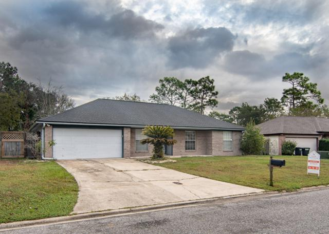 751 Sandlewood Dr, Orange Park, FL 32065 (MLS #964295) :: Pepine Realty
