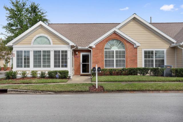 4375 Edgewater Crossing Dr 12-3, Jacksonville, FL 32257 (MLS #964298) :: Memory Hopkins Real Estate