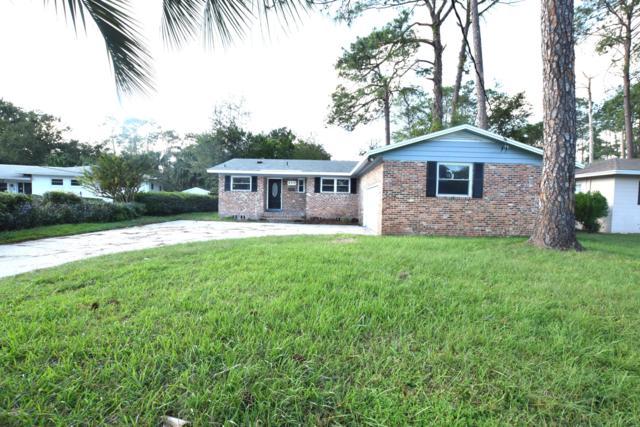 4212 Kings Ct, Jacksonville, FL 32217 (MLS #964315) :: The Hanley Home Team