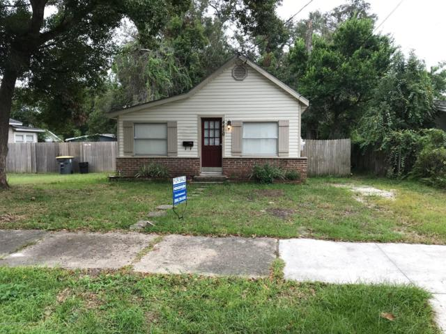 4416 Beverly Ave, Jacksonville, FL 32210 (MLS #964317) :: CrossView Realty