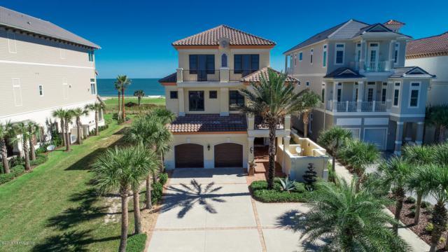 38 Hammock Beach Cir S, Palm Coast, FL 32137 (MLS #964325) :: 97Park