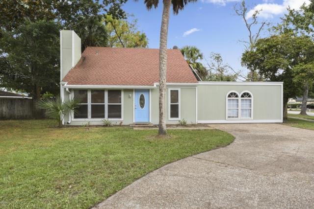 2406 Oakview Dr, Jacksonville, FL 32246 (MLS #964332) :: Florida Homes Realty & Mortgage