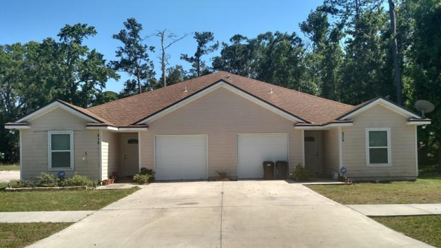 820 Filmore Ln, Orange Park, FL 32073 (MLS #964336) :: Florida Homes Realty & Mortgage
