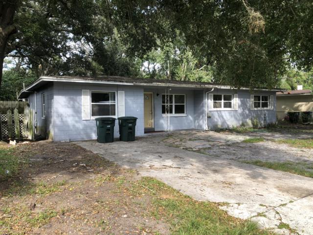 10451 Ebbitt Rd, Jacksonville, FL 32246 (MLS #964348) :: Florida Homes Realty & Mortgage