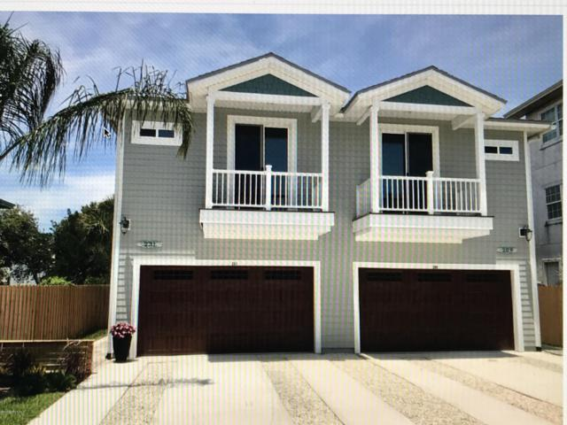 231 10TH Ave S, Jacksonville Beach, FL 32250 (MLS #964360) :: Memory Hopkins Real Estate
