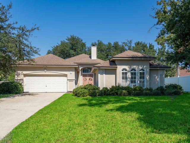 86005 Maple Leaf Pl, Yulee, FL 32097 (MLS #964367) :: EXIT Real Estate Gallery
