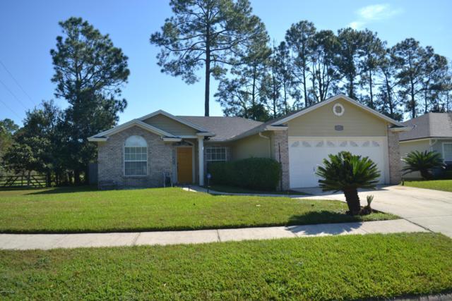12143 Silver Saddle Dr, Jacksonville, FL 32258 (MLS #964374) :: Memory Hopkins Real Estate