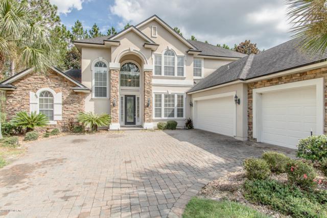 1349 Eagle Crossing Dr, Orange Park, FL 32065 (MLS #964377) :: Florida Homes Realty & Mortgage