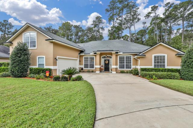 3012 Five Oaks Ln, GREEN COVE SPRINGS, FL 32043 (MLS #964387) :: Young & Volen | Ponte Vedra Club Realty
