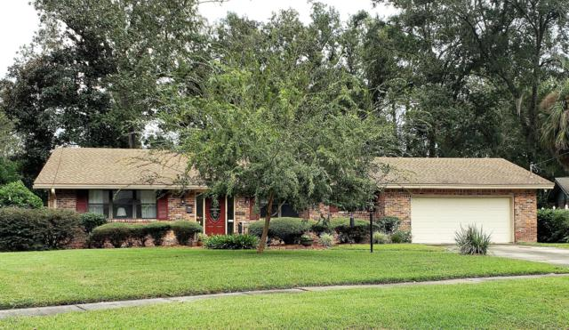 1361 Catalina Rd E, Jacksonville, FL 32216 (MLS #964396) :: The Hanley Home Team