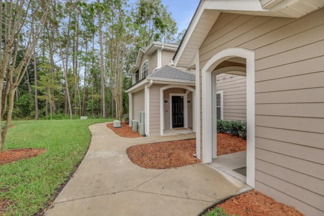 320 Ryder Cup Cir #201, St Augustine, FL 32092 (MLS #964397) :: Memory Hopkins Real Estate