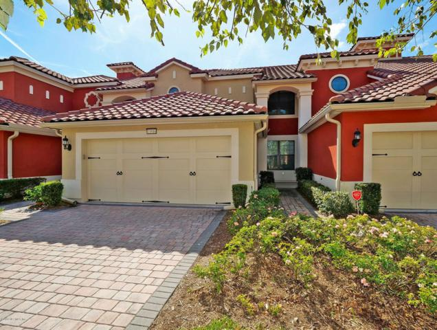 13516 Montecito Pl, Jacksonville, FL 32224 (MLS #964399) :: 97Park