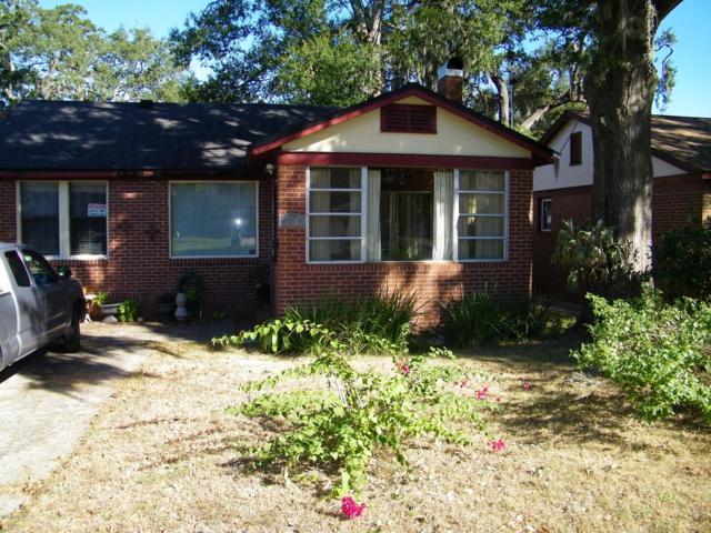 233 W 67TH St, Jacksonville, FL 32208 (MLS #964427) :: 97Park