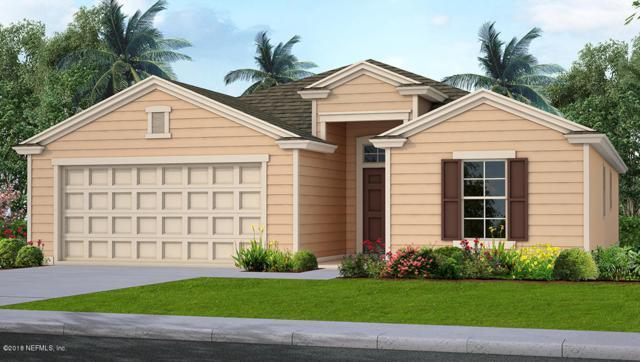 345 Ponderosa Dr, Jacksonville, FL 32218 (MLS #964429) :: Ancient City Real Estate
